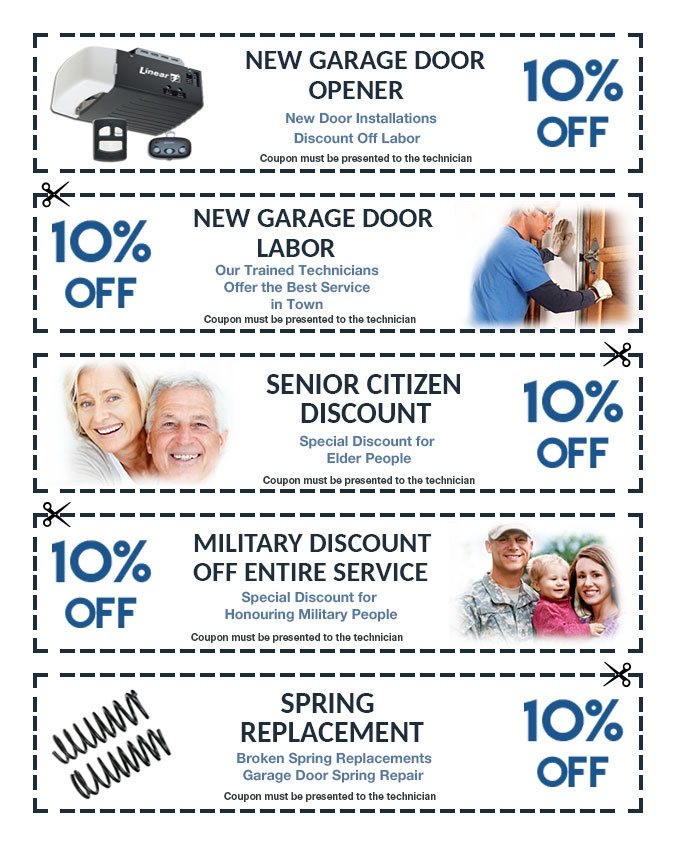 Neighborhood Garage Door Service Swedesboro, NJ 856-422-9009